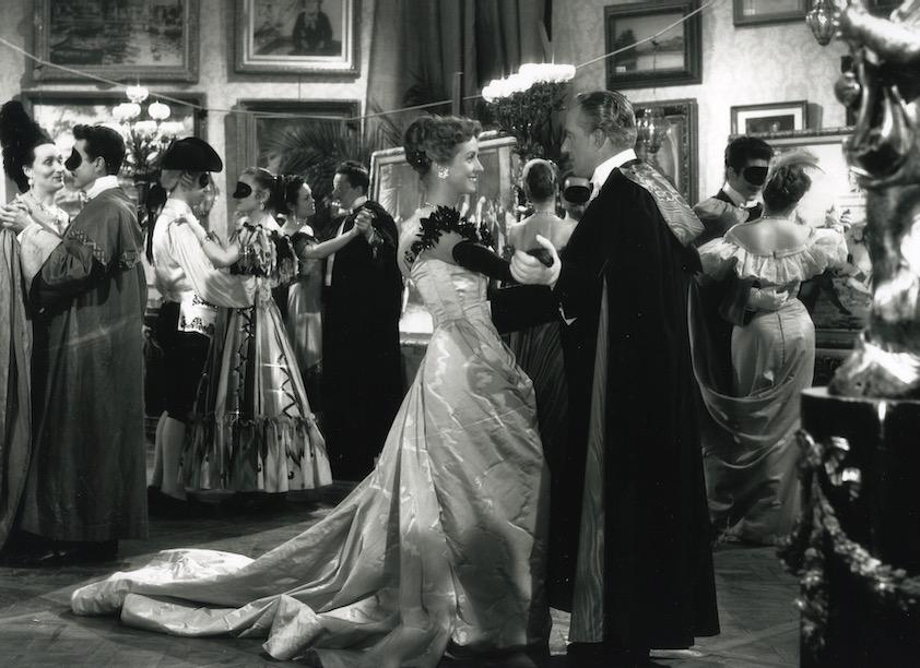 1953 Madame de