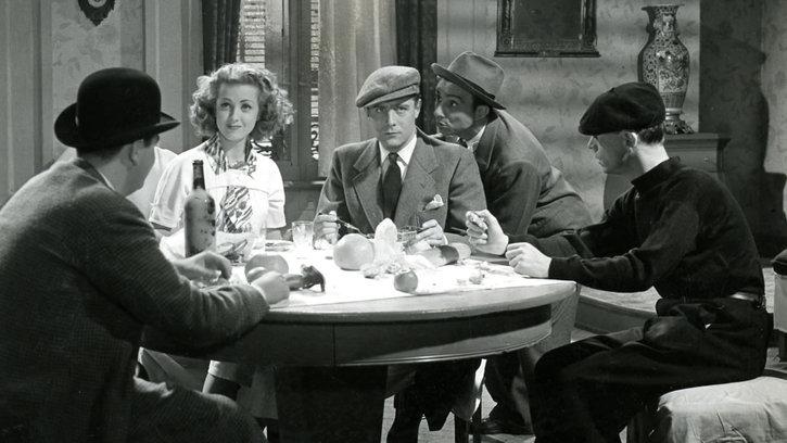 1938 Un mauvais garçon